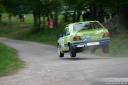 19 - Cedric Barthelemy / Mikael Grisot - Peugeot 309 GTI - FA7